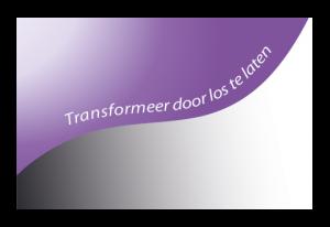 Transformeer door los te laten | I-Releese